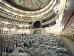 Реконструкция Большого театра обошлась в 35 миллиардов рублей