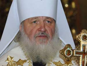 """Патриарх Кирилл не поддерживает протестное движение в Москве / """"Православные молятся в тиши монастырей, а не ходят на акции"""""""