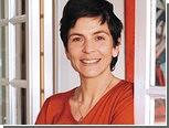 Французскую писательницу выдворили из России