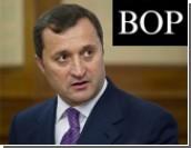 Молдавские коммунисты обвиняют правительство Филата в воровстве