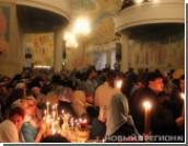 """Свято-Троицкий собор переходит на режим """"до последнего посетителя"""""""