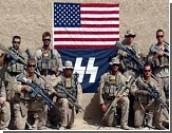 """Скандал в Пентагоне: """"Морпехи США покоряют мир под эмблемой SS!""""  / Скаутов-снайперов обвинили в пропаганде нацизма"""