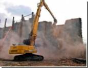 Губернатор Петербурга выступил за запрет на снос исторических зданий