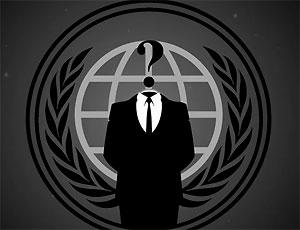 """Хакеры Anonymous пригрозили """"продажным блогерам и чиновникам"""" разоблачениями (ВИДЕО) / """"Мы проникаем во все сферы общества и видим каждый ваш шаг"""", - заявляют взломщики"""