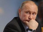 Путин ответит на критику своих статей