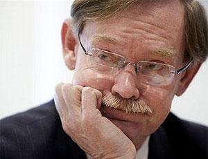 Роберт Зеллик намерен уйти с поста президента Всемирного банка