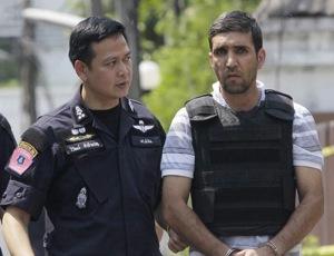 Израиль просит Таиланд усилить охрану дипломатической миссии и квартир дипломатов