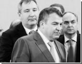 """Рогозин вступил в спор с """"хотелками"""" Минобороны"""