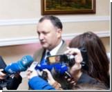 Лидер молдавских социалистов обвиняет главного либерала