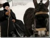 """WSPA и PETA обвинили Жириновского в жестоком обращении с ослом / """"Так принято в арабском мире"""" - ответил ослозащитникам лидер ЛДПР"""