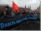 Россия, Индия и Китай несчастливы вместе / Митинги, протесты и даже революции в развивающихся странах - это закономерное следствие быстрого роста экономик