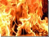 В Каире подожгли здание налоговой службы