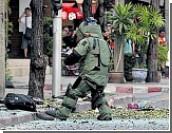 Тайские власти потребовали от Ирана объяснений в связи с терактами в Бангкоке (ВИДЕО) / Осторожно! Сюжет содержит тяжелые для восприятия кадры