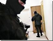 Обыски идут в офисе Национального резервного банка в Москве