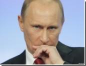 Новые рейтинги сулят победу Путину в первом туре / Оппозиция заранее объявила выборы нелегитимными