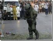 В столице Таиланда прогремела серия взрывов / Теракты готовили иранцы