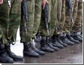 В Подмосковье солдат 9 месяцев охранял и убирал автостоянку / По приказу командира части, желавшего угодить офицеру полиции