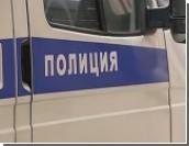 """В Петербурге полиция мешает участникам автопробега """"За честные выборы"""""""