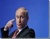 Financial Times: У Кремля есть запасной план действий на случай второго тура / Путин каждые четыре года соперничает с тщательно и самолично отобранной группой заведомых неудачников