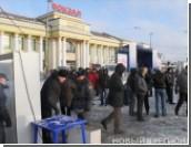 Рабочие поедут митинговать за Путина на свои деньги