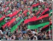 В Ливии отметили годовщину восстания против Каддафи