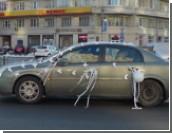 """В Екатеринбурге готовят """"белый"""" выборный автопробег"""