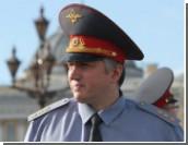 Суходольский уехал из Главка и от прессы с мигалкой и обгоном по встречке