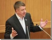 Губернатор Мишарин сменит своего представителя в Заксобрании