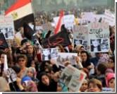 Президентская кампания в Египте назначена на более ранний срок