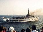 В Париже начался суд по делу о нападении на круизный лайнер в 1988 году