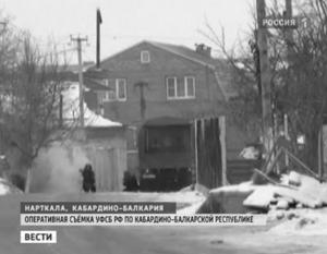 МВД отчиталось о борьбе с бандитами на Северном Кавказе