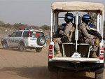 Дарфурские боевики захватили 49 миротворцев ООН