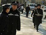 Задержаны укравшие мост китайцы