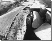 Землетрясение в Туве почувствовали в соседних регионах