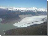 Чилиец украл для ресторана пять тонн заповедного льда