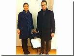 Новорожденная шведская принцесса получила имя