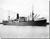 На дне Атлантики найдено судно с грузом платины из СССР