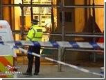 Полиция штурмовала ресторан в центре Глазго