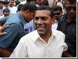 Экс-президент Мальдив отказался от компромисса с преемником