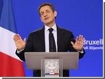 Саркози велел переписать закон об отрицании геноцида армян