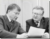 Расследовано дело экс-главы Тульской области Дудки