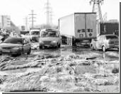 Выявлено свыше 77 тыс. нарушений закона об автодорогах