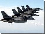 Турецкие ВВС нанесли удар по иракскому Курдистану