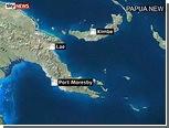 С затонувшего в Папуа - Новой Гвинее парома спасли более 200 человек