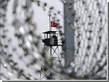 Греки отгородятся от турков стеной