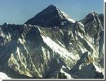 Непал попросил международной помощи в измерении Эвереста