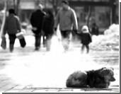 Холода в Европейской России пошли на спад