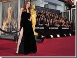 Правая нога Анджелины Джоли завела твиттер