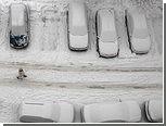 Число жертв морозов в Европе превысило 100 человек