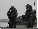 """КНДР пригрозила Южной Корее и США """"священной войной"""""""